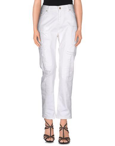 Джинсовые брюки GIVENCHY 42488909NX