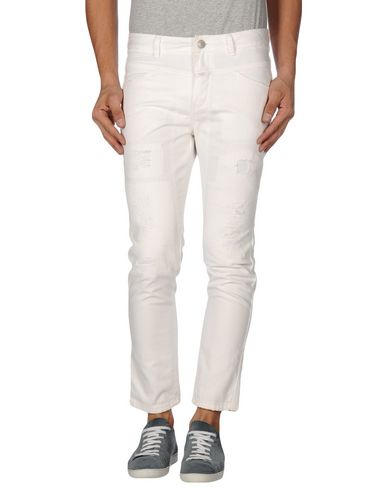 Foto CLOSED Pantaloni jeans uomo