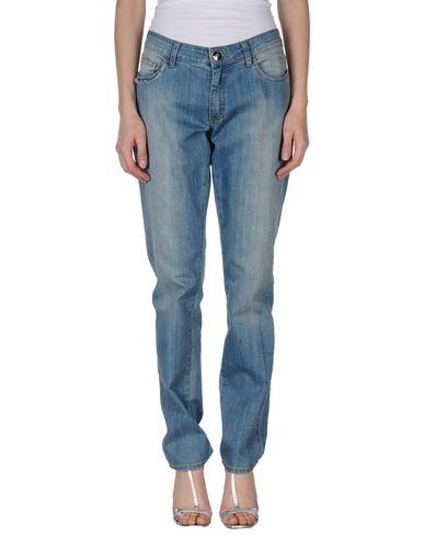 Джинсовые брюки BLUMARINE 42489266QT