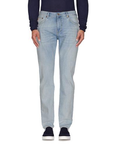 Джинсовые брюки BEN SHERMAN 42489467GQ