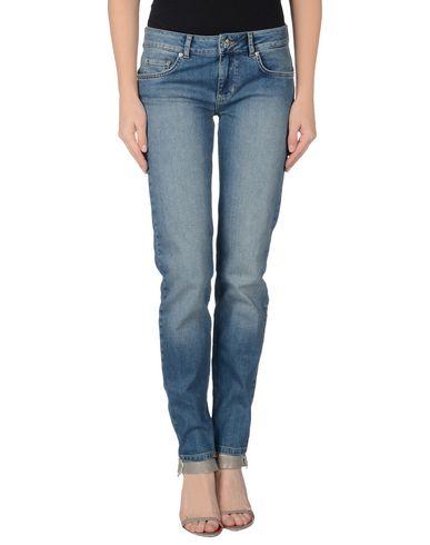 Джинсовые брюки BLUGIRL FOLIES 42489799HH