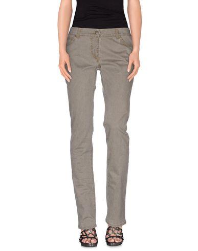 Джинсовые брюки BURBERRY LONDON 42490004JP