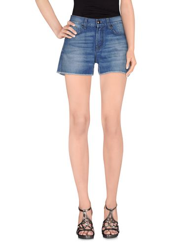 Foto ROŸ ROGER'S + P.A.R.O.S.H. Shorts jeans donna