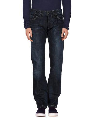 Джинсовые брюки DEKKER 42490305EL