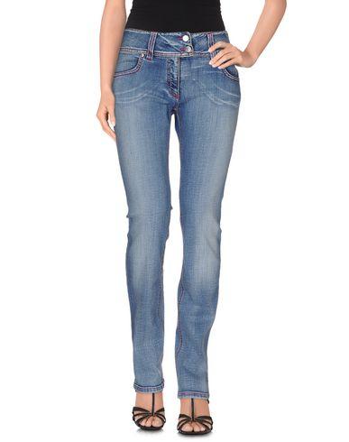 Джинсовые брюки LES COPAINS 42490441IN