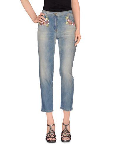 Foto CLIPS Pantaloni jeans donna