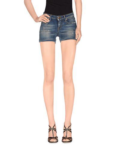 Foto REIGN Shorts jeans donna