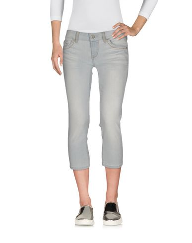 Джинсовые брюки-капри GUESS 42490999HL