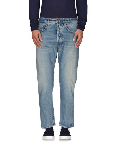 Джинсовые брюки (+) PEOPLE 42491030IF