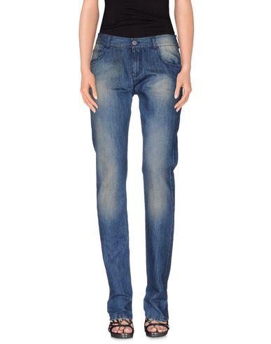 Foto SCERVINO STREET Pantaloni jeans donna