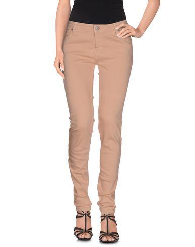 Джинсовые брюки VICTORIA BECKHAM 42491294PK