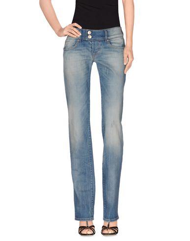 Джинсовые брюки NOLITA 42491411KB