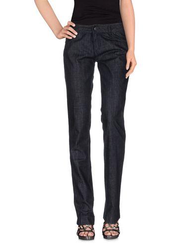 Джинсовые брюки LALTRAMODA 42491444CO