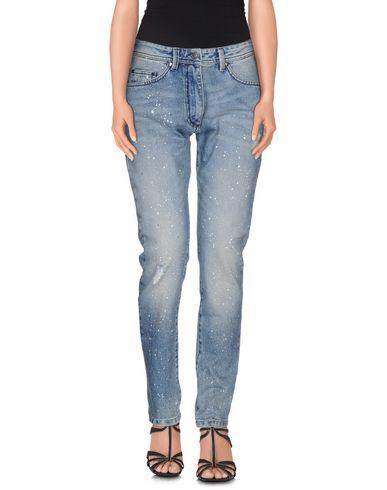 Джинсовые брюки LOIZA BY PATRIZIA PEPE 42491642KO