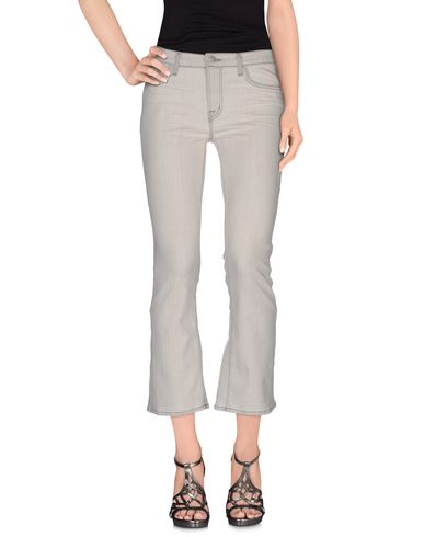 Джинсовые брюки CHRISTOPHER KANE 42491680BV