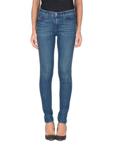 Foto DIESEL Pantaloni jeans donna