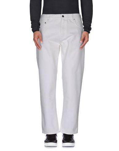 Джинсовые брюки ACNE STUDIOS 42491793GF