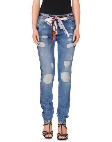 Foto ROBERTO CAVALLI Pantaloni jeans donna