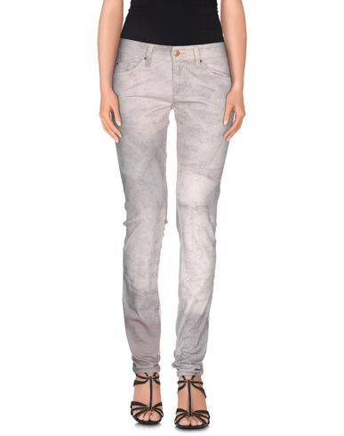 Джинсовые брюки ISABEL MARANT 42491942LR