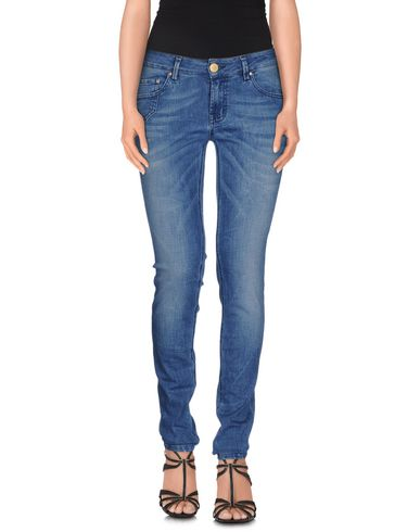 Foto DON'T CRY Pantaloni jeans donna
