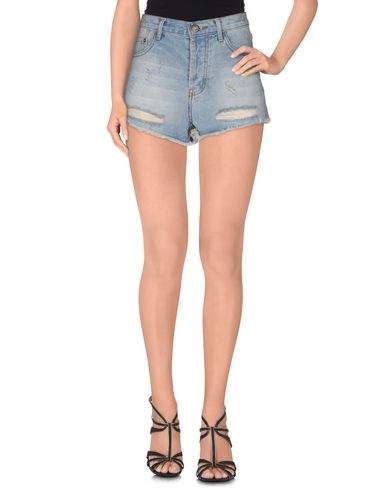 Foto GLAMOROUS Shorts jeans donna
