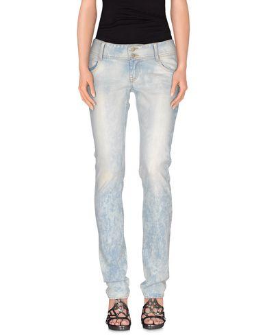 Foto LE TEMPS DES CERISES Pantaloni jeans donna