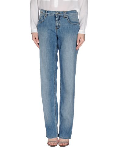 Джинсовые брюки JEANS LES COPAINS 42492525PQ