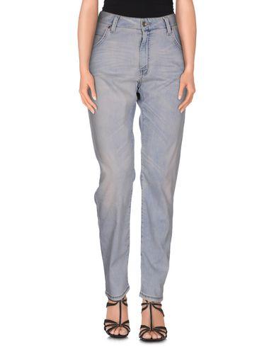 Джинсовые брюки ZU+ELEMENTS 42492583SP