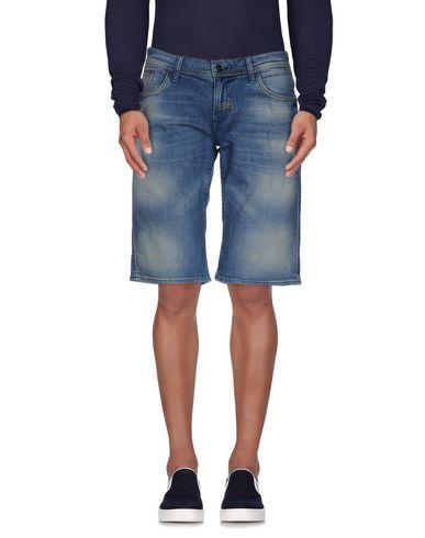 Foto MELTIN POT Bermuda jeans uomo