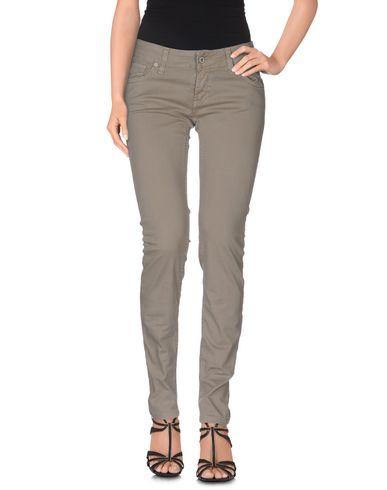 Джинсовые брюки LIST 42492656NA