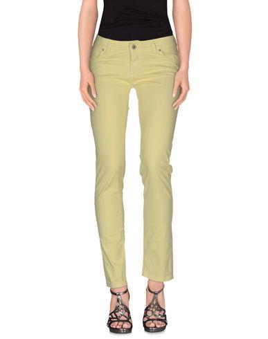 Джинсовые брюки LIST 42492656QE