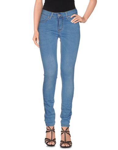 Джинсовые брюки LIST 42492790CP