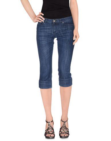 Джинсовые брюки-капри EAN 13 42492914NW