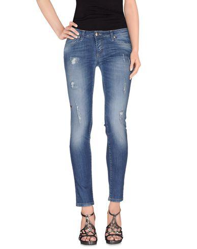 Foto MICHAEL COAL Pantaloni jeans donna
