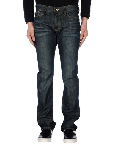 Джинсовые брюки GUESS BY MARCIANO 42493091LQ
