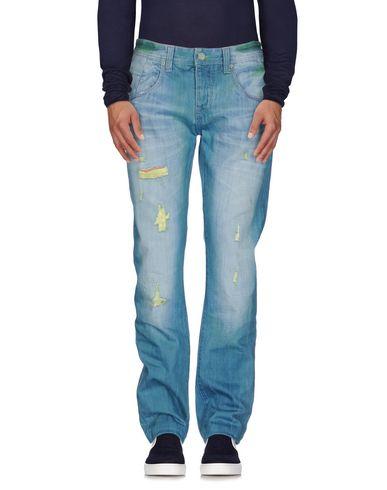 Джинсовые брюки ONE GREEN ELEPHANT 42493093NO