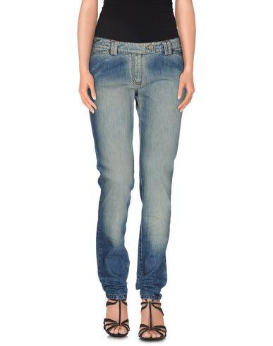 Джинсовые брюки ERMANNO DAELLI 42493351UG