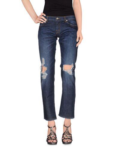 Джинсовые брюки DENNY ROSE 42494288AT