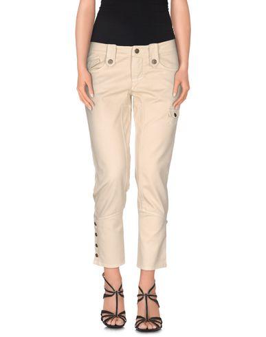 Джинсовые брюки-капри FRANKIE MORELLO 42494362ED