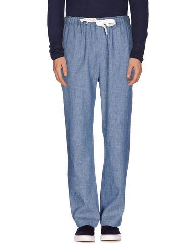 Джинсовые брюки MSGM 42494397KQ