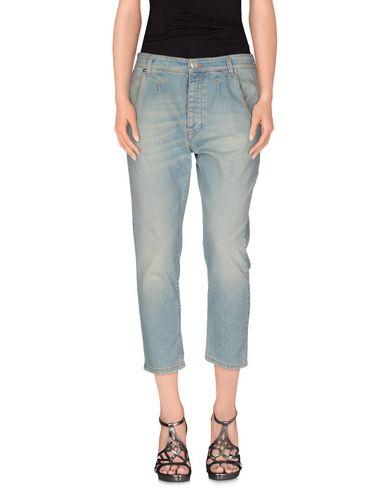 Foto LIVIANA CONTI Pantaloni jeans donna