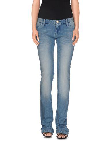 Джинсовые брюки LEROCK 42494563OB