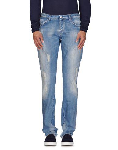 Джинсовые брюки PATRIZIA PEPE 42495519VC