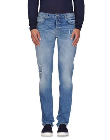 Джинсовые брюки PATRIZIA PEPE 42495523VJ