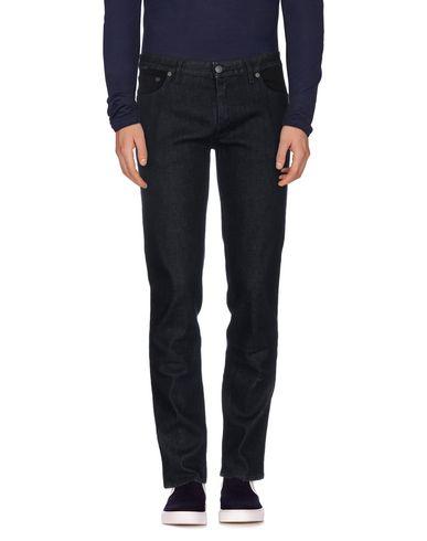 """Джинсовые брюки VIKTOR & ROLF """"MONSIEUR"""" 42495625OI"""