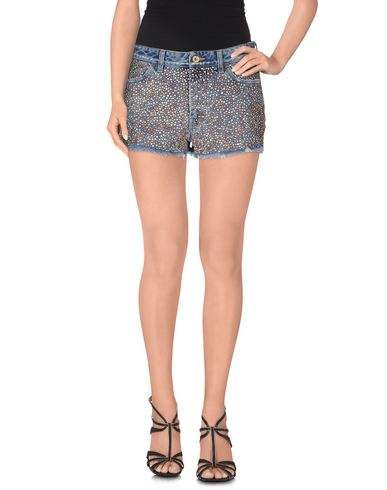 Foto PENCE Shorts jeans donna