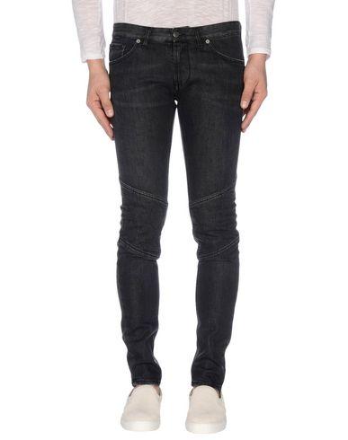 """Джинсовые брюки VIKTOR & ROLF """"MONSIEUR"""" 42495652DP"""