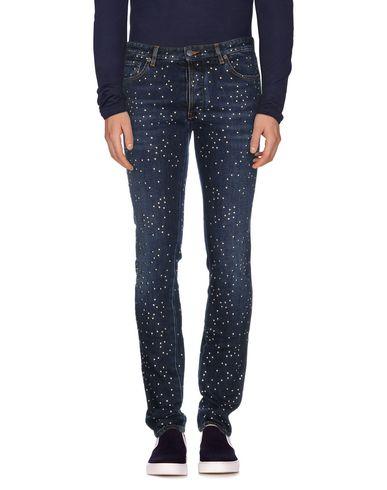"""Джинсовые брюки VIKTOR & ROLF """"MONSIEUR"""" 42495755TV"""