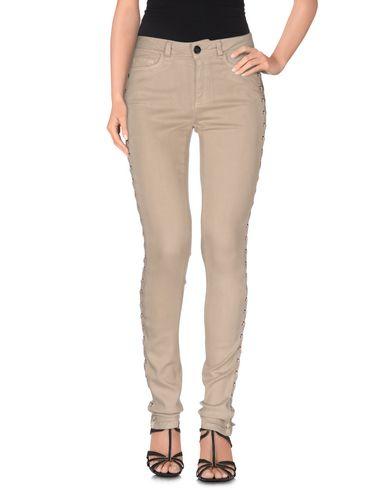 Джинсовые брюки HOTEL PARTICULIER 42495929BO