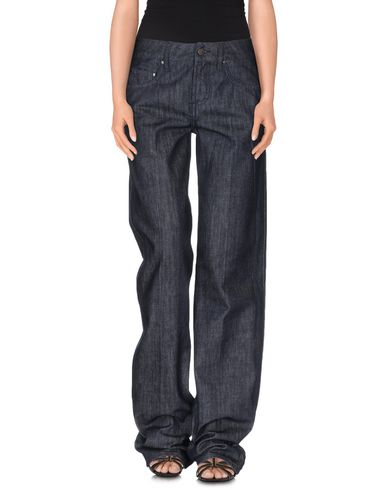 Джинсовые брюки GF FERRE' 42496044QQ